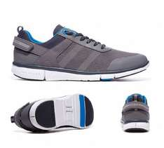 Tommy Hilfiger Trainers was 84.99, now £29.99 + £3.95 Delivery at footasylum