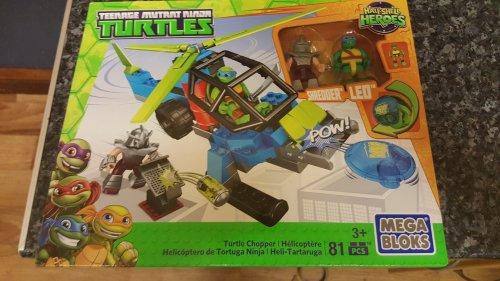 Teenage mutant ninja turtles Chopper - £6.99 instore @ B&M