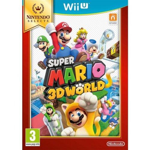 [Nintendo Wii U] Super Mario 3D World - £14.95 - TheGameCollection