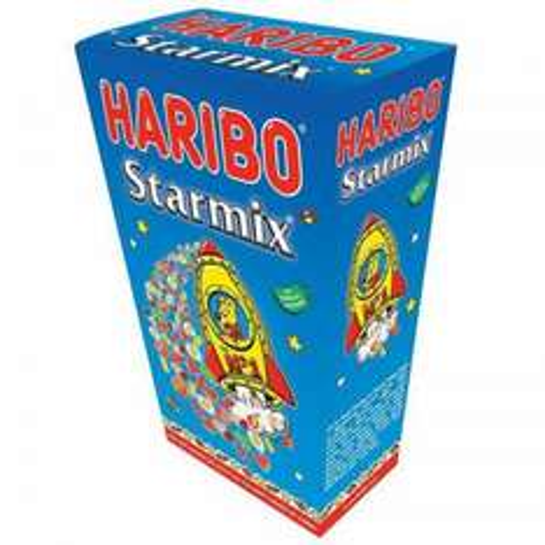Haribo starmix box 400g was £1.99 now just £1.00 @ B&M