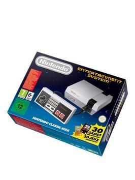 Nintendo NES Classic Mini £49.99 at Very.co.uk plus £3.99 P&P (£53.98)