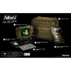 Fallout 4 Pip-Boy Edition (Import) | PS4 | £68.22 Play Asia