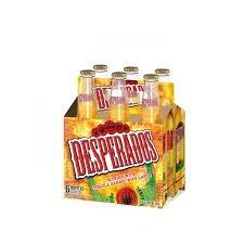 desperado x6 reduce from £10.00 to £4.50 Asda - Cwmbran