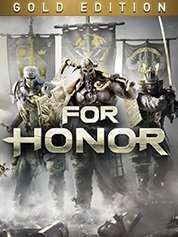 For Honor Gold Edition PC GMG £51.99