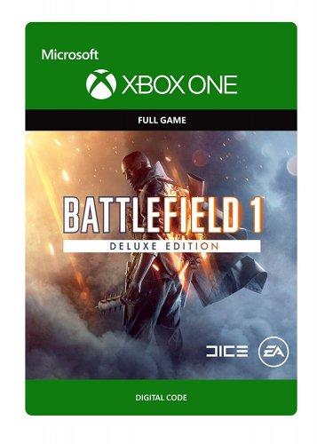 Battlefield 1 Deluxe Edition [Xbox One Download Code] - £19.99 @ Amazon
