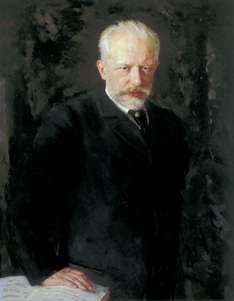Totally Pathétique - Tchaikovsky Symphony No. 6 - Free Download @ OML