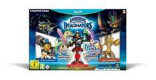Skylanders Imaginators Starter Pack(2016) PS4/Wii U reduced to £19.99 @ Amazon