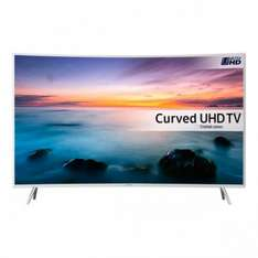 Samsung UE55KU6510 55inch UHD HDR TV, £719 from PRC Direct