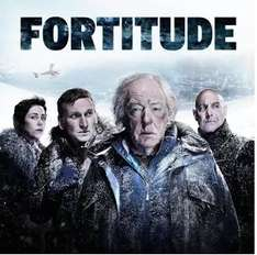 episodes 1 of fortitude ,witless and the missing free at google play