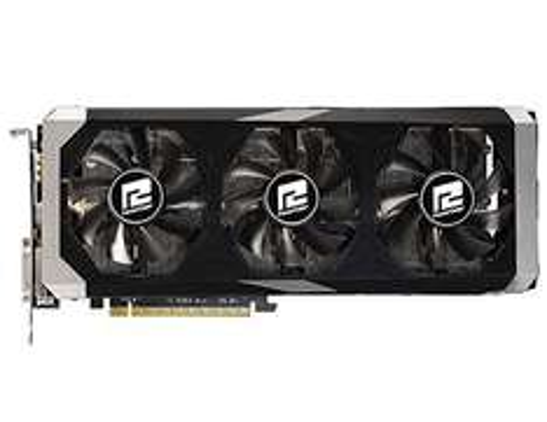 (USED) Powercolor R9 390 8GB £178.63 Amazon Warehouse