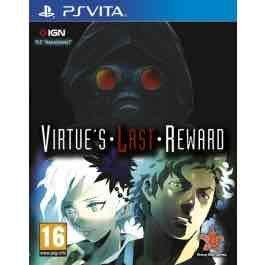 Virtues Last Reward (PS Vita) £14.34 @ hitari