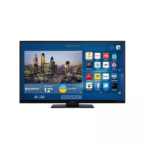 50 inch 4k Smart TV - Digihome 50292UHDSFVPT  £324.99  coopelectricalshop