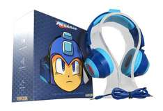 MegaMan Headphones Limited Edition (PS4/PS Vita/Nitendo 3DS/Xbox One/PC DVD) £37.90 delivered @ Amazon