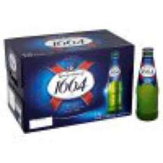 Kronenbourg 1664 15x275ml from Sainsbury's Only £8.00: Save £2.00