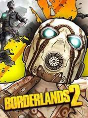Borderlands 2 GOTY - £6.99 - greenmangaming