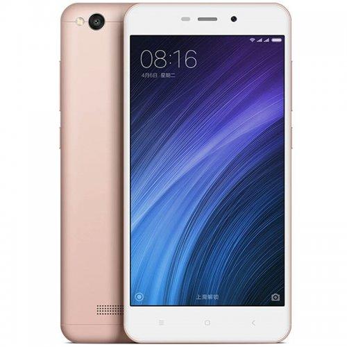 "Original Global Xiaomi Redmi 4A Snapdragon 425 Quad Core 2G RAM 16G ROM FDD LTE 4G 5"" 13MP 1280x720p MIUI 8.1 £87.01 -  AliExpress / Store: FANTACY TECHNOLOGY"