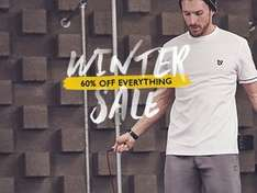 Lyle and Scott sale - 60% + an extra 10% off