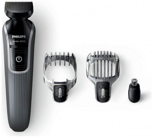 Philips QG3332 4-in-1 Waterproof Grooming Kit Series 3000 £19.99 @ Argos (Free C&C)