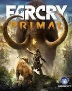 Farcry Primal XBO & PS4 - £10 Asda in store