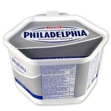 Philadelphia Soft cheese 1.65kg £1.49 Heron Foods