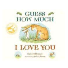 Tesco Direct - half price Guess How Much I Love You products starting at