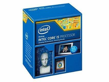 i5 4690k £119.91 PC World instore - Guildford