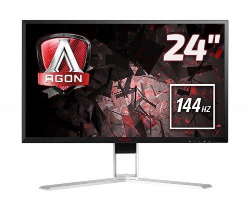 AOC AG241QX AGON Series 24-Inch Monitor - £314.99 @ Amazon