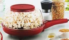 Salter Popcorn Maker £10.00 @ The Works (Free Click & Collect)