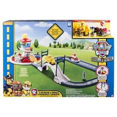 paw patrol launch n roll look out tower. £8 instore @ asda