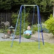 Wilko blue swing £5 instore