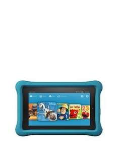 Kids fire tablet £50 with code @ Very
