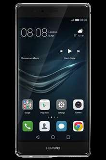 Huawei P9 8GB data, AYCE calls/texts on 3 for £25p/m at buymobiles.net