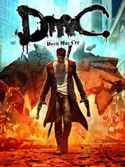 DmC: Devil May Cry PC Steam £4.79 @ GMG (as low as £4.46 with cashback)