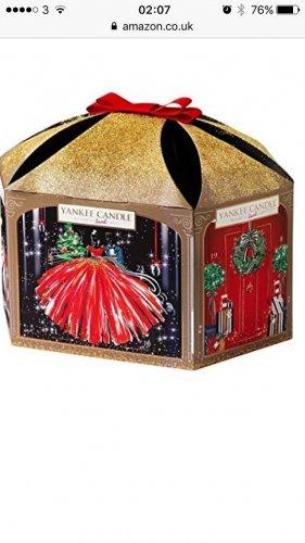 Half price Yankee candle pavilion £15.18 Prime / £19.93 Non Prime @ Amazon