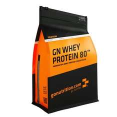 Go Nutrition Whey Protein 500g - £5 Delivered with code