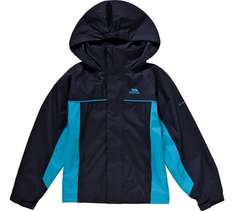 Boys Trespass jacket 5-6 yrs NOW £3.99 FROM £4.99 at Argos was £12.99