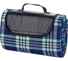 4x5 foot PVC backed picnic blanket was £9.99 now £3.99 @ Argos