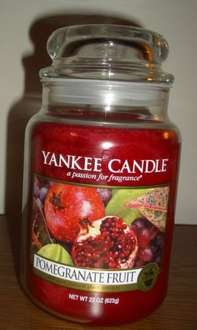 buy one get one half price yankee candles - Clintons cards £2.24