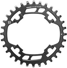 SRAM Narrow Wide Steel Chainring  30T or 32T £1.99 + £2.99 delivery or Collect+ @ Chain Reaction Cycles