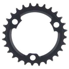 FSA Pro 386 MTB M10 Chainring £2.21 + £2.99 delivery or collect+ @ Chain Reaction Cycles