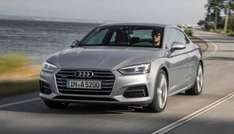 Audi A5 Coupe Lease - £221.99 pm - £1997.89 (initial rent) total cost @ Select Car Leasing