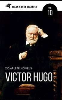 New Publications  - Mark Twain , Victor Hugo & William Shakespeare: The Complete Works   - Free Download @ Amazon