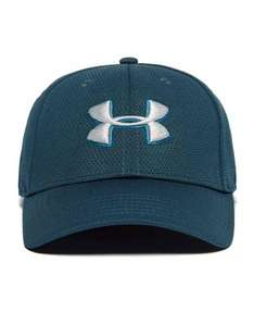 Was £17 Now £3 Under Armour Blitzing 2 Cap @ JD Sports