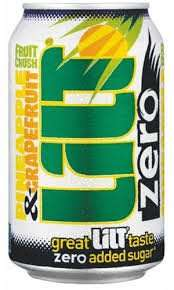 6 cans of Lilt Zero for £1.00 at Heron foods or 19p each instore