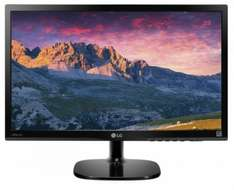 "LG 22MP48D 22"" Full HD IPS Monitor - free delivery - ebuyer - £79.98"