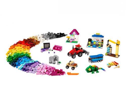 Lego 10697 large creative box half price £24.99 + £3.95 Delivery (£28.94) @ Lego shop