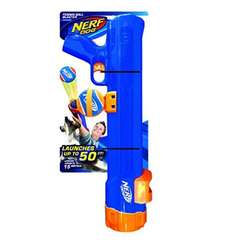 Nerf Tennis Ball Blaster For Dogs and Really Lazy People - £16.99 (Prime) £21.74 (Non Prime) @ Amazon - Daily Deal