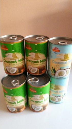 coconut milk - 49p instore @ LIDL