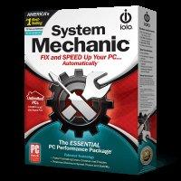 System Mechanic V.16. SAVE GBP 19,00