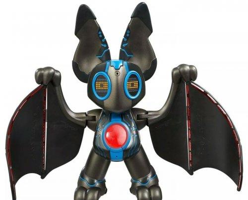 vivid Nocto bat £12.50 and Thunderbird figures £1.25 @ Tesco instore - Widnes